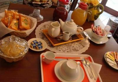 Bed And Breakfast Al Gattopardo